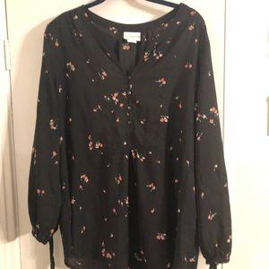 Long shirt/tunic